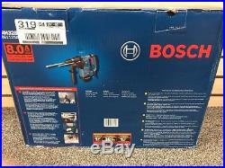 1-1/8 SDS-Plus Rotary Hammer Drill Bosch Tools RH328VC New