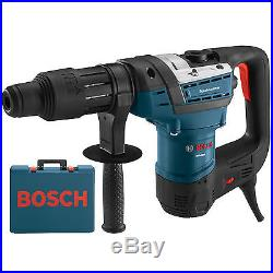1-9/16 SDS MAX Rotary Hammer Drill Open Box Bosch Tools RH540M