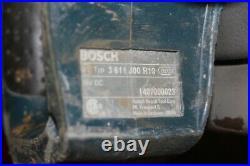 36v Bosch Hammer Drill SDS
