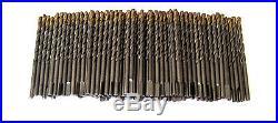 500 Bosch 5/32 X 3-1/2 Carbide Masonry Hammer Drill Bits 9953433 USA Tapcon