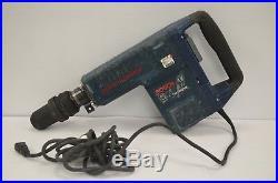 (67109) BOSCH Hammer Drill