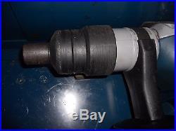 BOSCH 11247 1-9/16 Spline Combination Hammer Drill, withcase