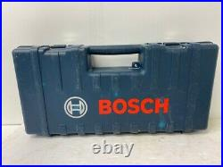 BOSCH 11255VSR 1 SDS-PLUS BULLDOG XTREME ROTARY HAMMER With BITS