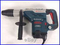 BOSCH 11264EVS 1-5/8 Corded Rotary Hammer Drill Vibration Control Boschhammer