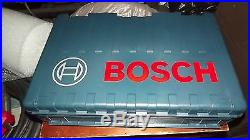 BOSCH 11264EVS KEYLESS ROTARY HAMMER DRILL 1-5/8, 13amp, SDS-Max New