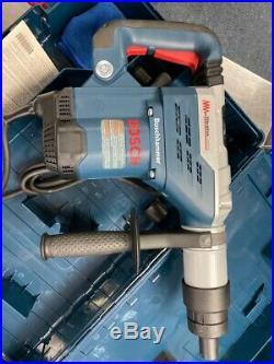 BOSCH 11265EVS Concrete Rotary Hammer Drill 1 5/8 13 Amp (QUC005039)