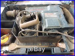 Bosch 11316evs Hammer Drill