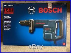 BOSCH 11316EVS HAMMER DRILL New
