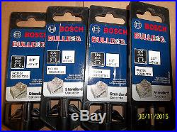 BOSCH 120V 7.5 AMP 1-1/8 SDS-PLUS BOSCHHAMMER ROTARY HAMMER DRILL 11236VS