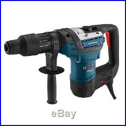 BOSCH 120-Volt 1-9/16 in. SDS-Max Rotary Hammer Drill FREE SHIPPING