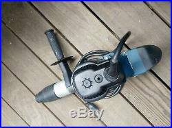 BOSCH 1-5/8 SDS MAX Rotary Hammer Drill 11264EVS
