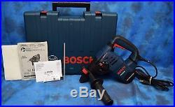 Bosch 36v Corded Hammerdrill Rh328vc