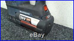 BOSCH 36V GBH 36 VF-LI PLUS HAMMER DRILL + 4.0AH BATTERY Only, No charger