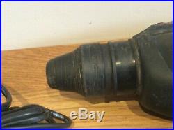 BOSCH 36v SDS BATTERY HAMMER DRILL GBH 36 V-LI WITH 3 BATTERIES