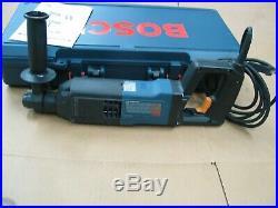 BOSCH BULLDOG HAMMER DRILL model 11224 VSR, corded drill