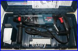 BOSCH Bulldog Extreme 1 Corded Rotary Hammer Drill 11255VSR