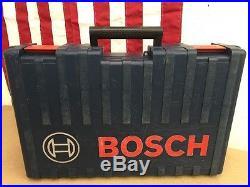 Bosch Corded Hammer Drill 11240