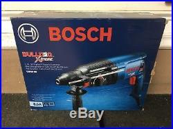 BOSCH GBH2-26 1 SDS-plus Bulldog Xtreme Rotary Hammer