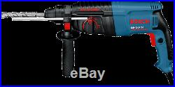 BOSCH GBH2-26 DRE Rotary Hammer Professional Impact Power Drill with SDS+ holder
