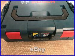 BOSCH GBH 18 V-EC SDS plus 3 function hammer drill