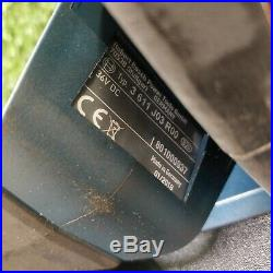 BOSCH GBH 36V-EC 36v Cordless SDS HAMMER DRILL LI-ION Brushless 2018 GWO.'2319