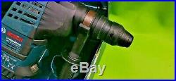 BOSCH GBH 36 VF-LI PLUS 36V 3 Function Hammer SDS Plus. FREE POSTAGE
