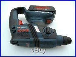 BOSCH GBH 36 V-EC Compact Hammer Drill (1x)