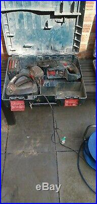 BOSCH GBH 36 V-LI Professional Hammer Drill + 1x Battery 36v 1.3Ah Li-Ion