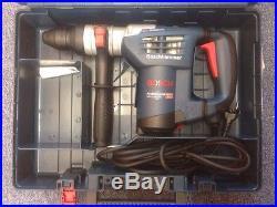BOSCH GBH 4-32 DFR SDS+ HAMMER DRILL Vibration Control NEW 240V