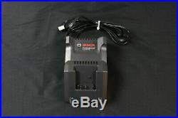 BOSCH GSB18V-755C 18V 1/2 EC Brushless/Cordless Hammer Drill Kit Open Box