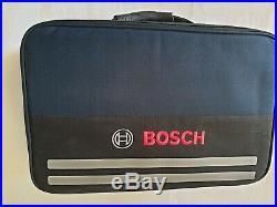 BOSCH GSB 18 V-21 CORDLESS COMBI DRILL 1 X 1.5AH plus 1 X 2AHI inc. Case