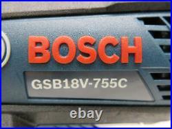 BOSCH GXL18V-224B25 18V 2-Tool Combo Kit