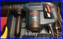 Bosch Hilti Te 7 Hammer Drill, L@@k, Brand New, Free Bits, Extras, Fast Ship