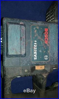 BOSCH Hammer Drill 11222EVS (I04010594)