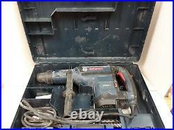 BOSCH Hammer Drill with Bits RH850VC