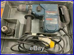 BOSCH Multi Drill GBH 4 DFE Boschhammer
