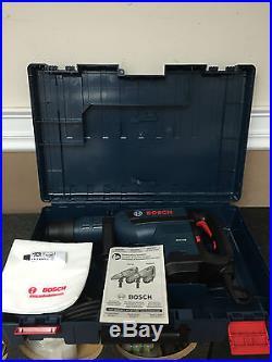 BOSCH RH745 SDS Rotary Hammer Drill 120V, 13.5A NEW
