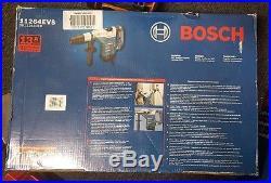 BOSCH Variable Speed Rotary Hammer Drill