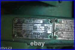 BOSCH rock drill JACK HAMMER WITH compressor & HOMELITE GENERATOR