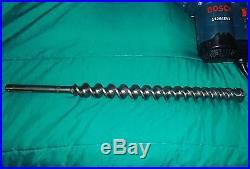 Bosh 11264evs Rotory Hammer Drill