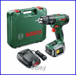 BRAND NEW Bosch 18v Li-ion Combi Hammer Drill Incl 2.0Ah Battery and Charger