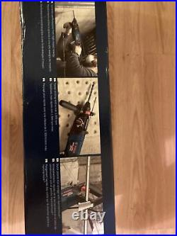 BRAND NEW Bosch Bulldog 1 Corded Rotary Hammer Drill 11255VSR