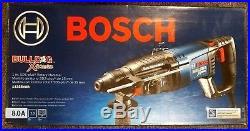 BRAND NEW IN BOX Bosch Bulldog Xtreme 1 SDS-plus Rotary Hammer 11255VSR