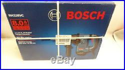 BRAND NEW, SEALED Bosch 1-1/8 SDS-plus Rotary Hammer Drill RH328VC