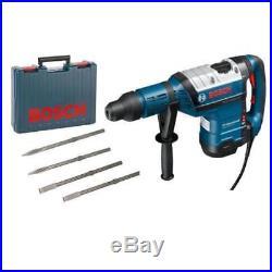 Bosch 0615990J8M GBH 8-45DV 230V SDS-max Rotary Hammer Drill