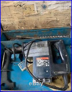Bosch 11202 Spline Drive Hammer Drill 18E073