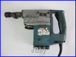 Bosch 11203 Heavy Duty 1-1/2 Roto Rotary Demolition Hammer Drill, Bits & Case