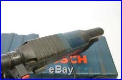 Bosch 11224VSR 7/8 SDS-Plus Bulldog Rotary Hammer Drill