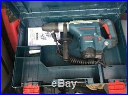 Bosch 11241EVS 1-9/16 Corded Rotary Hammer Drill