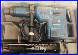 Bosch 11245evs Sds Max Rotary Hammer Drill